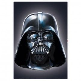 Sticker star wars marvel pixar disney ref. s-14027-h-darth-vader