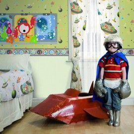 Papel pintado coconet ref. 560-2