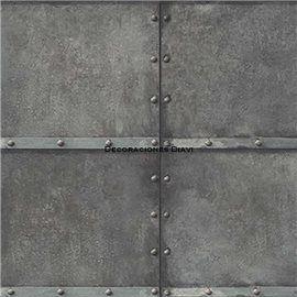 Papel Pintado Structure Ref. IR50908