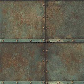 Papel Pintado Structure Ref. IR50904