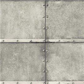 Papel Pintado Structure Ref. IR50910