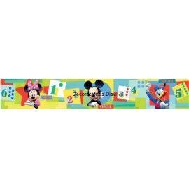 Cenefa papel pintado stickers y cenefas ref. c-dyb-601my