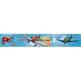 Cenefa papel pintado stickers y cenefas ref. c-bdd-5-070-10