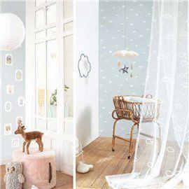 Papel Pintado My Little World Ref. MLW-29756430