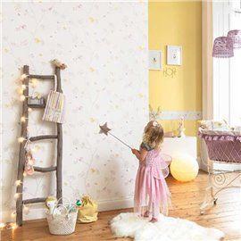 Cenefa Papel Pintado My Little World Ref. C-MLW-29856122