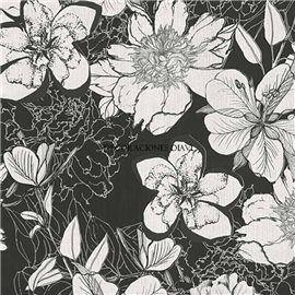 Papel Pintado Urban Flowers Ref. 32798-4