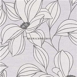 Papel Pintado Urban Flowers Ref. 32795-3
