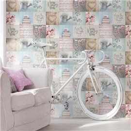 Papel Pintado Freestyle Ref. 102564