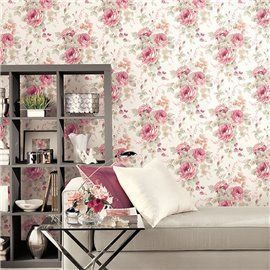 Papel Pintado Rose Garden Ref. RG35728