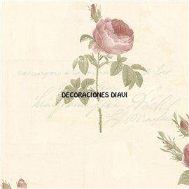 Papel Pintado Rose Garden Ref. CG28861