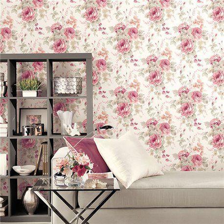 Papel Pintado Rose Garden Ref. RG35726
