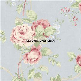 Papel Pintado Rose Garden Ref. CG28815
