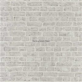 Papel Pintado So White 3 Ref. SWOH-68180010