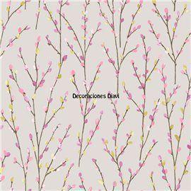 Papel Pintado Botanical Designs Ref. 1398881