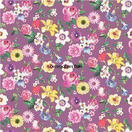Papel Pintado Botanical Designs Ref. 1398851