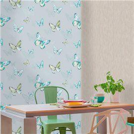 Papel Pintado Botanical Designs Ref. 1398871