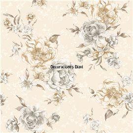 Papel Pintado Botanical Designs Ref. 1398862