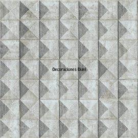 Papel Pintado Matrix Ref. L322-09
