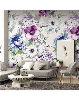 Mural Florescence Ref. M-FLRE-89395242