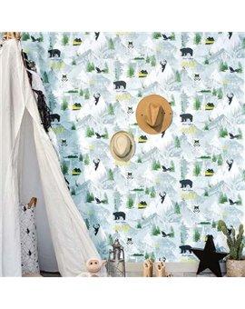 Papel Pintado Funny Walls 3 Ref. 247-3608