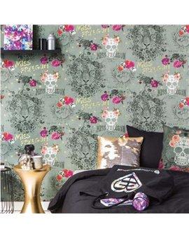 Papel Pintado Funny Walls 3 Ref. 247-3617