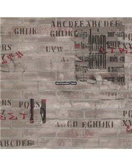 Papel Pintado Funny Walls 3 Ref. 247-3630