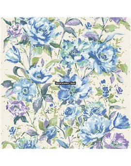 Papel Pintado Flowers & Colours Ref. 158-3812