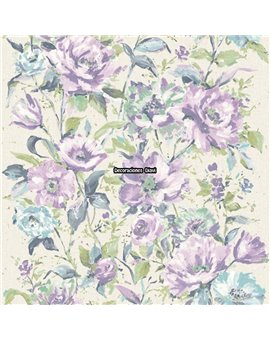 Papel Pintado Flowers & Colours Ref. 158-3815