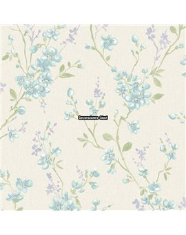 Papel Pintado Flowers & Colours Ref. 158-3820