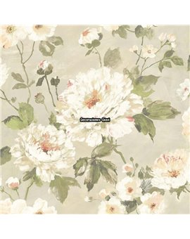 Papel Pintado Flowers & Colours Ref. 158-3822
