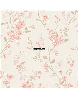 Papel Pintado Flowers & Colours Ref. 158-3823