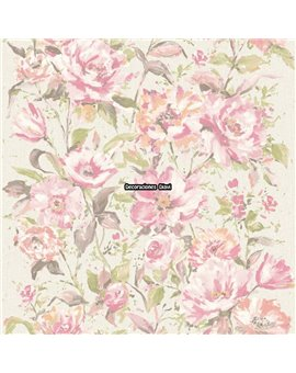 Papel Pintado Flowers & Colours Ref. 158-3826