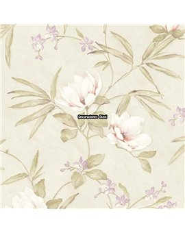Papel Pintado Flowers & Colours Ref. 158-3828