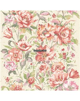 Papel Pintado Flowers & Colours Ref. 158-3832