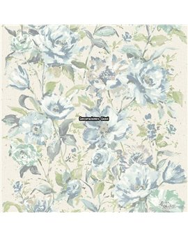 Papel Pintado Flowers & Colours Ref. 158-3838