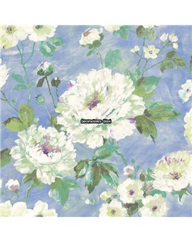 Papel Pintado Flowers & Colours Ref. 158-3842