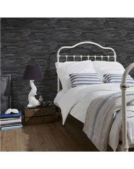 Papel Pintado Wood'n Stone Ref. 35582-5