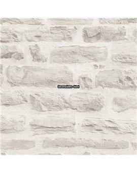 Papel Pintado Wood'n Stone Ref. 35580-4