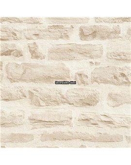 Papel Pintado Wood'n Stone Ref. 35580-3