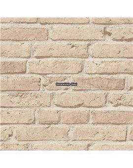 Papel Pintado Wood'n Stone Ref. 35581-2