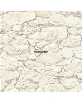 Papel Pintado Wood'n Stone Ref. 35583-3