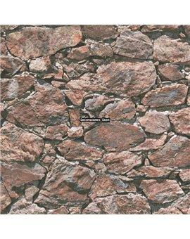 Papel Pintado Wood'n Stone Ref. 35583-2