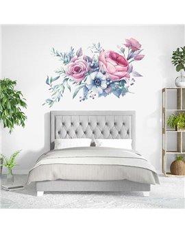Sticker Revolution Walls Ref. S-1009-FLOWER