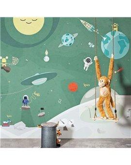 Mural Smalltalk Ref. M-30805