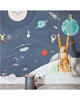 Mural Smalltalk Ref. M-30806