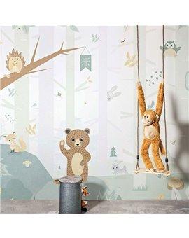 Mural Smalltalk Ref. M-30809