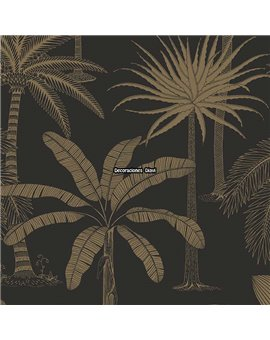 Papel Pintado Jungle Jive Ref. 36502