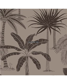Papel Pintado Jungle Jive Ref. 36503