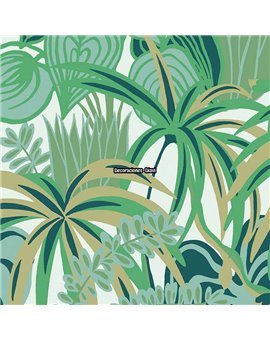 Papel Pintado Jungle Jive Ref. 36511