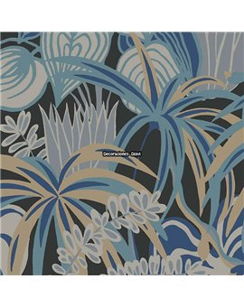 Papel Pintado Jungle Jive Ref. 36514